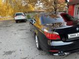 BMW 530 2005 года за 6 100 000 тг. в Алматы – фото 3