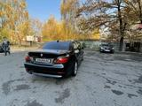 BMW 530 2005 года за 6 100 000 тг. в Алматы – фото 4