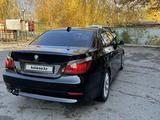BMW 530 2005 года за 6 100 000 тг. в Алматы – фото 5