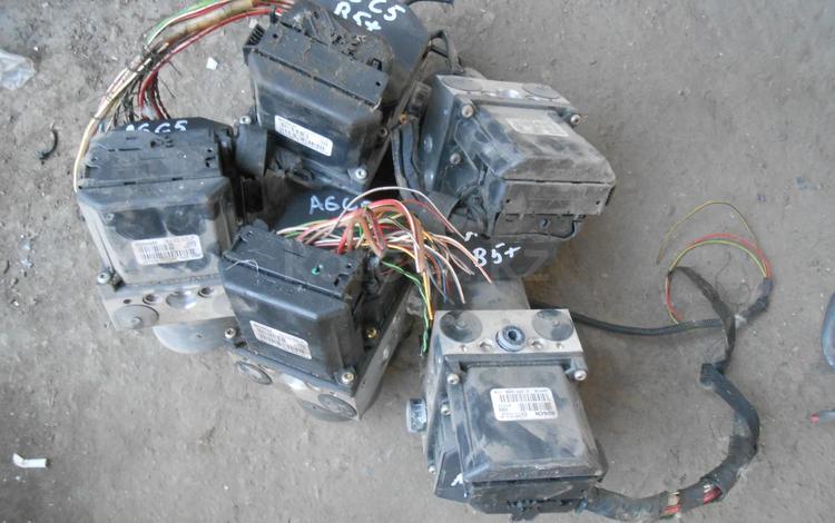 Блок ABS 4B0614517H за 25 000 тг. в Алматы