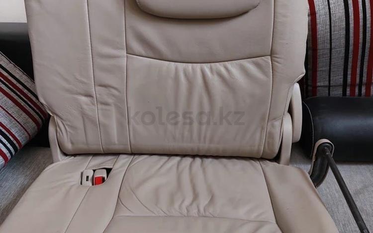 3 ряд сидений (сиденья) за 80 000 тг. в Караганда