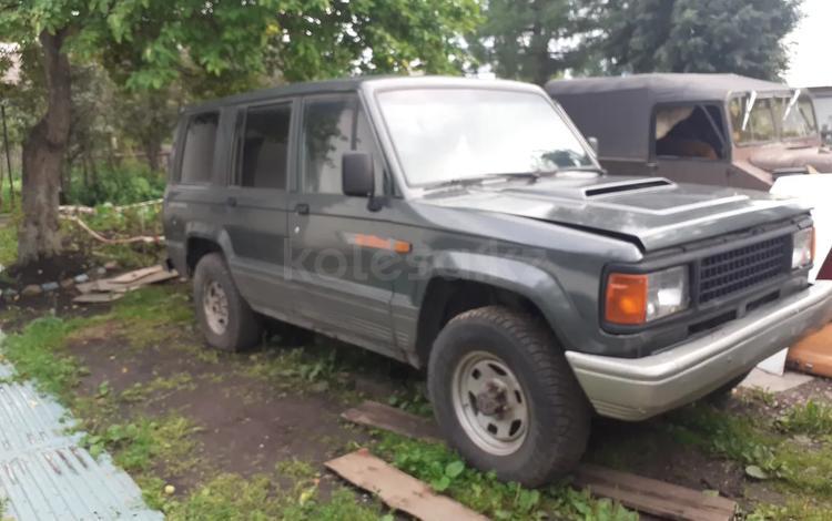Isuzu Trooper 1991 года за 600 000 тг. в Усть-Каменогорск