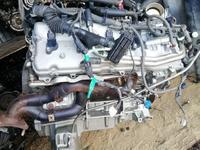Двигатель 3ur 5.7 за 555 тг. в Алматы