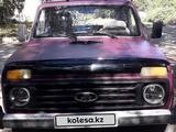 ВАЗ (Lada) 2121 Нива 2001 года за 1 300 000 тг. в Усть-Каменогорск