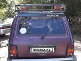 ВАЗ (Lada) 2121 Нива 2001 года за 1 300 000 тг. в Усть-Каменогорск – фото 3