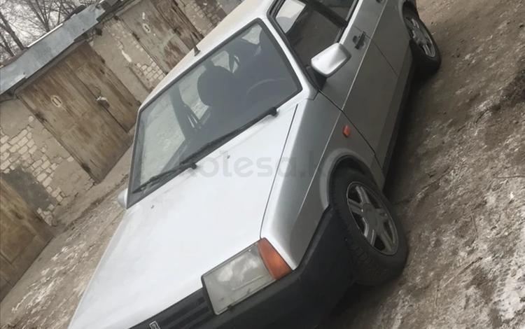 ВАЗ (Lada) 2109 (хэтчбек) 2004 года за 650 000 тг. в Актобе