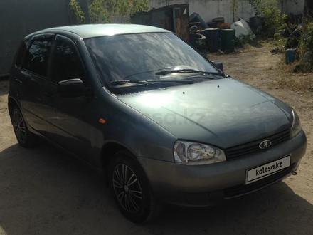 ВАЗ (Lada) Kalina 1119 (хэтчбек) 2010 года за 1 900 000 тг. в Усть-Каменогорск