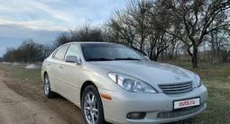 Lexus ES 300 2002 года за 5 500 000 тг. в Кызылорда