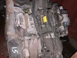 Двигатель (На Субаро Форест Т2) за 200 000 тг. в Караганда – фото 2