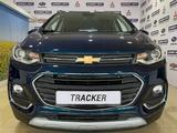 Chevrolet Tracker 2021 года за 7 790 000 тг. в Павлодар – фото 2