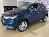 Chevrolet Tracker 2021 года за 7 790 000 тг. в Павлодар