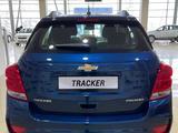 Chevrolet Tracker 2021 года за 7 790 000 тг. в Павлодар – фото 5