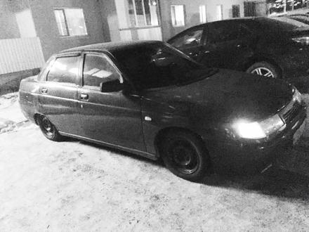 ВАЗ (Lada) 2110 (седан) 1998 года за 670 000 тг. в Усть-Каменогорск