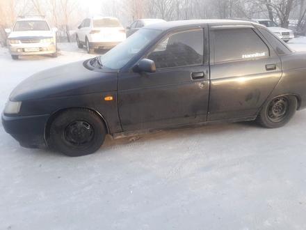 ВАЗ (Lada) 2110 (седан) 1998 года за 670 000 тг. в Усть-Каменогорск – фото 2