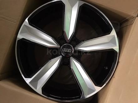 Новые Диски r19 Audi за 220 000 тг. в Алматы