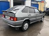 ВАЗ (Lada) 2114 (хэтчбек) 2006 года за 950 000 тг. в Петропавловск – фото 5