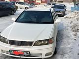 Toyota Mark II Qualis 1997 года за 2 900 000 тг. в Усть-Каменогорск