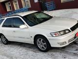 Toyota Mark II Qualis 1997 года за 2 900 000 тг. в Усть-Каменогорск – фото 4