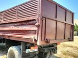 ГАЗ  Газ 53 1988 года за 1 500 000 тг. в Туркестан – фото 3