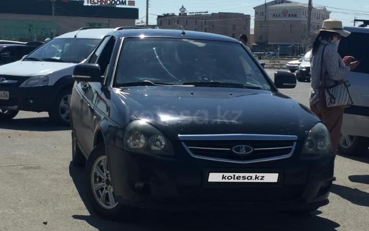 ВАЗ (Lada) 2170 (седан) 2013 года за 2 250 000 тг. в Атырау