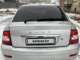 ВАЗ (Lada) 2172 (хэтчбек) 2012 года за 2 300 000 тг. в Кокшетау – фото 2