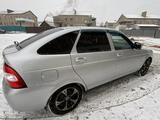 ВАЗ (Lada) 2172 (хэтчбек) 2012 года за 2 300 000 тг. в Кокшетау – фото 3