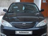Toyota Camry 2003 года за 3 100 000 тг. в Уральск