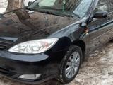 Toyota Camry 2003 года за 3 100 000 тг. в Уральск – фото 3