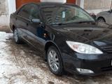 Toyota Camry 2003 года за 3 100 000 тг. в Уральск – фото 4
