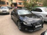 Audi S5 2008 года за 7 600 000 тг. в Нур-Султан (Астана) – фото 4