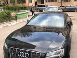 Audi S5 2008 года за 7 600 000 тг. в Нур-Султан (Астана) – фото 5