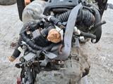 Двигатель 1az d4 за 280 000 тг. в Нур-Султан (Астана) – фото 2