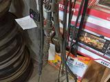 Тросс сцепления, кулисы, ручника в Алматы – фото 2