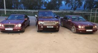 Land Rover Range Rover 2006 года за 5 100 000 тг. в Алматы