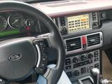 Land Rover Range Rover 2006 года за 5 000 000 тг. в Алматы – фото 5