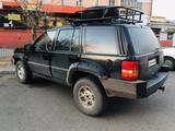 Jeep Grand Cherokee 1995 года за 2 500 000 тг. в Нур-Султан (Астана)