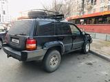 Jeep Grand Cherokee 1995 года за 2 500 000 тг. в Нур-Султан (Астана) – фото 2