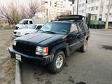 Jeep Grand Cherokee 1995 года за 2 500 000 тг. в Нур-Султан (Астана) – фото 4