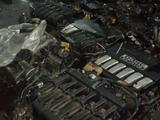Двигатель шеврале эпика за 250 000 тг. в Нур-Султан (Астана) – фото 2