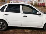 ВАЗ (Lada) Kalina 1118 (седан) 2009 года за 1 100 000 тг. в Уральск – фото 3