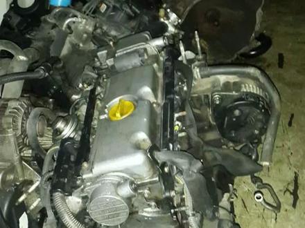 Фронтера 2.2 дизель двигатель Привозные контрактные с гарантией за 202 000 тг. в Петропавловск – фото 2