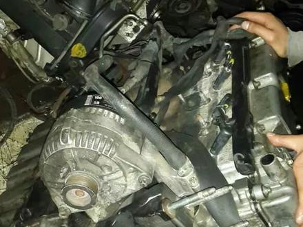 Фронтера 2.2 дизель двигатель Привозные контрактные с гарантией за 202 000 тг. в Петропавловск – фото 3