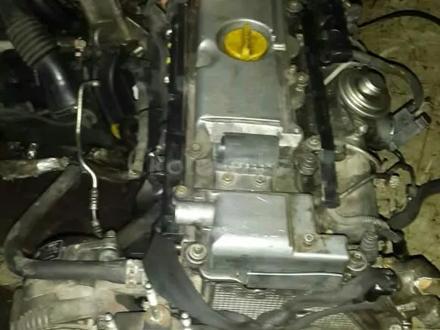 Фронтера 2.2 дизель двигатель Привозные контрактные с гарантией за 202 000 тг. в Петропавловск – фото 4