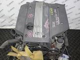 Двигатель TOYOTA 2JZ-FSE Контрактный| Доставка ТК, Гарантия за 230 000 тг. в Кемерово