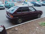 ВАЗ (Lada) 2114 (хэтчбек) 2013 года за 950 000 тг. в Тараз – фото 3