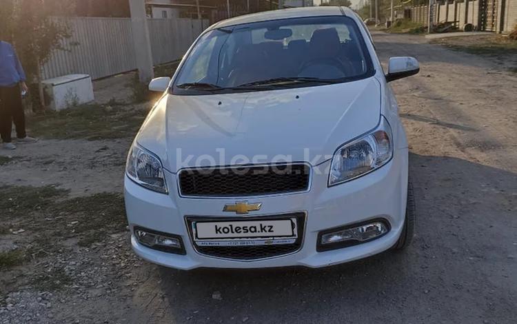 Chevrolet Nexia 2021 года за 4 250 000 тг. в Алматы