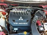 Mitsubishi outlander 6b31 двигатель с навесным 3.0 литра за 790 731 тг. в Алматы