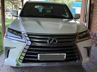 Lexus LX 570 2017 года за 41 045 500 тг. в Алматы