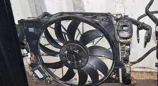 Кассета радиаторов на Мерседес ML350 W164 за 3 000 тг. в Алматы