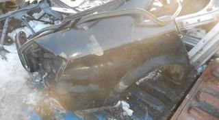 Крыло заднее правое седан Audi a4 b6 за 80 000 тг. в Алматы